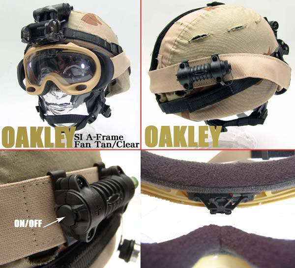 How Much Is Oakley Military Discount