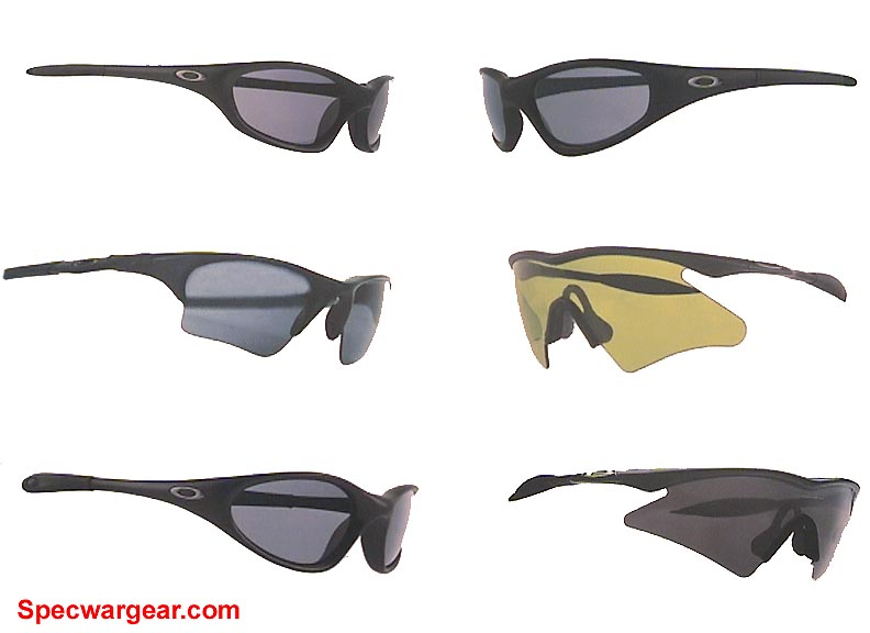 Military Discount Oakley