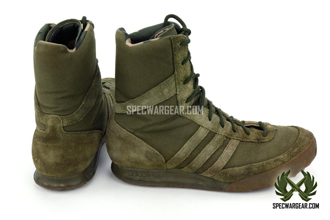 Adidas Gsg9 Jungle Tactical Boots Leukos