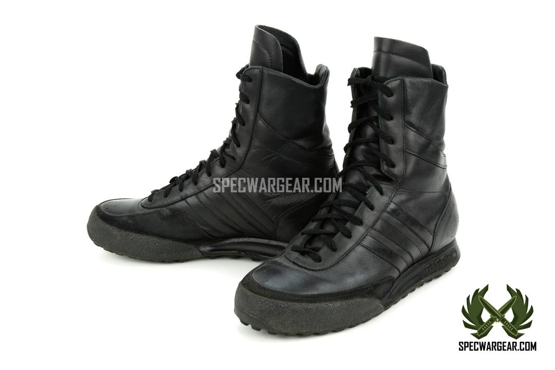 Adidas GSG9 Tactical Boots (Classic