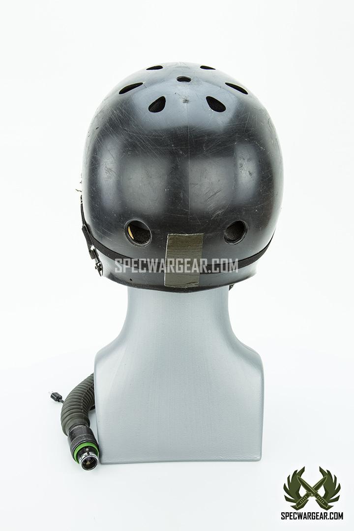 Pro Tec Classic Full Cut Helmet Us Sof Halo Setup