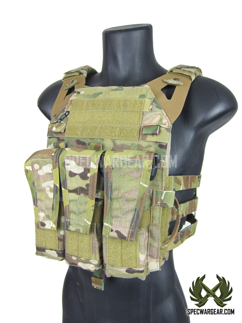 Crye Precision Jpc 2 0 Jumpable Plate Carrier