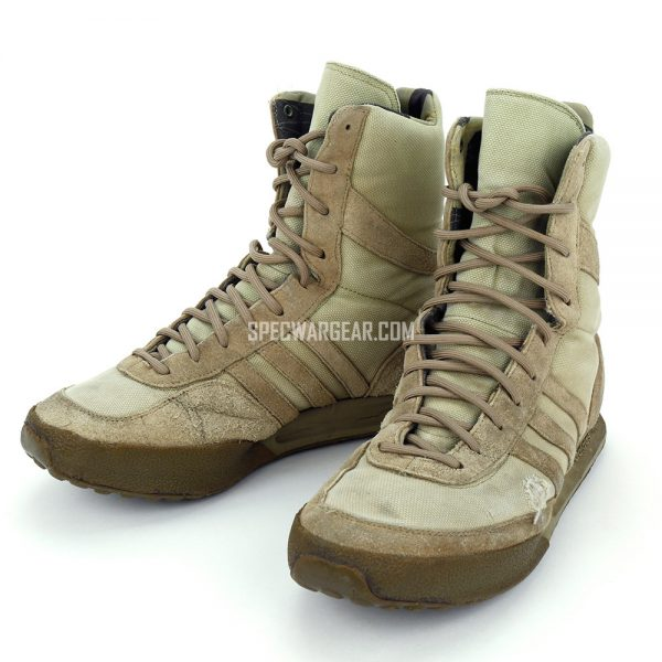 Adidas GSG9 Desert Tactical Boots