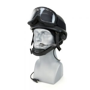 CGF Gallet SPECTRA SHIELD Combat Helmet (High Cut Version)