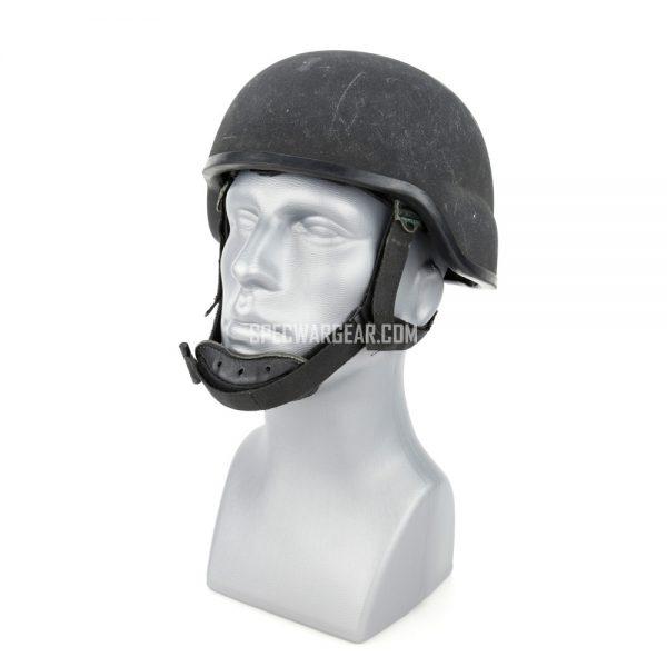CGF Gallet SPECTRA SHIELD Combat Helmet (Full Coverage Version)