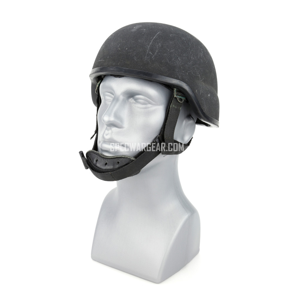 CGF Gallet SPECTRA SHIELD Combat Helmet (Full Coverage Version)