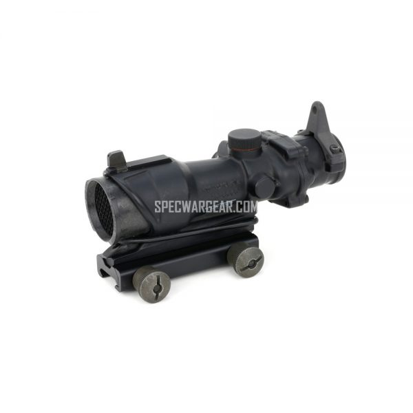Trijicon ACOG TA01NSN 4x32 Scope