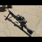 USMC M240B Machine Gun