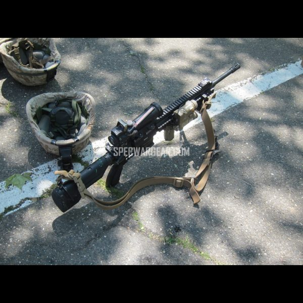 USMC M27 Infantry Automatic Rifle (IAR)
