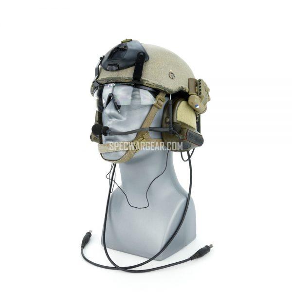 RBR MACH III Helmet