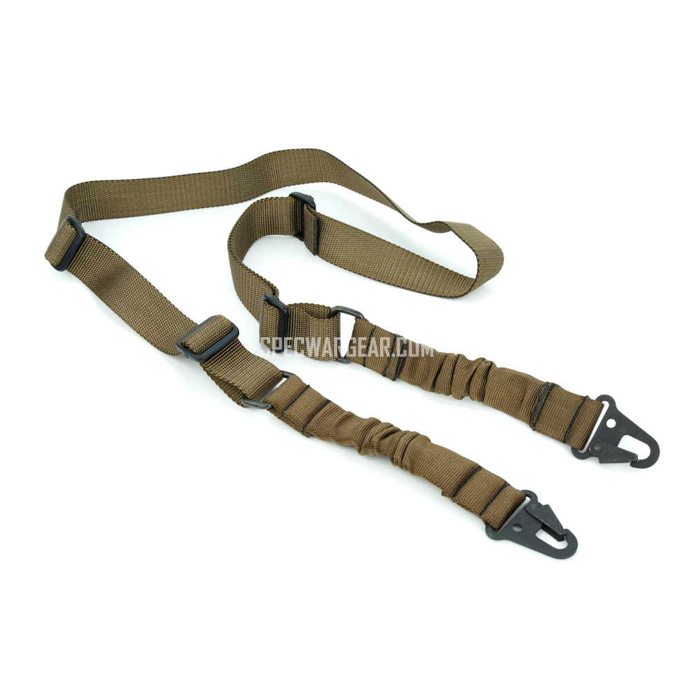 NAVSPECWARCOM Close Quarter Battle Weapon Sling (CQBWS)
