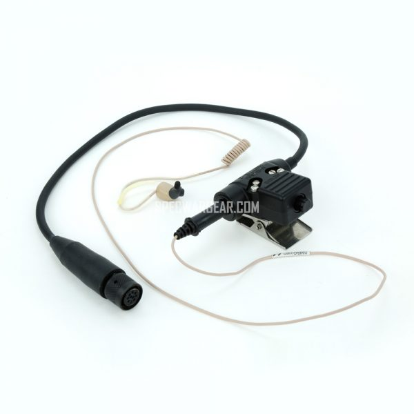 INVISIO® M3s Submersible Headset