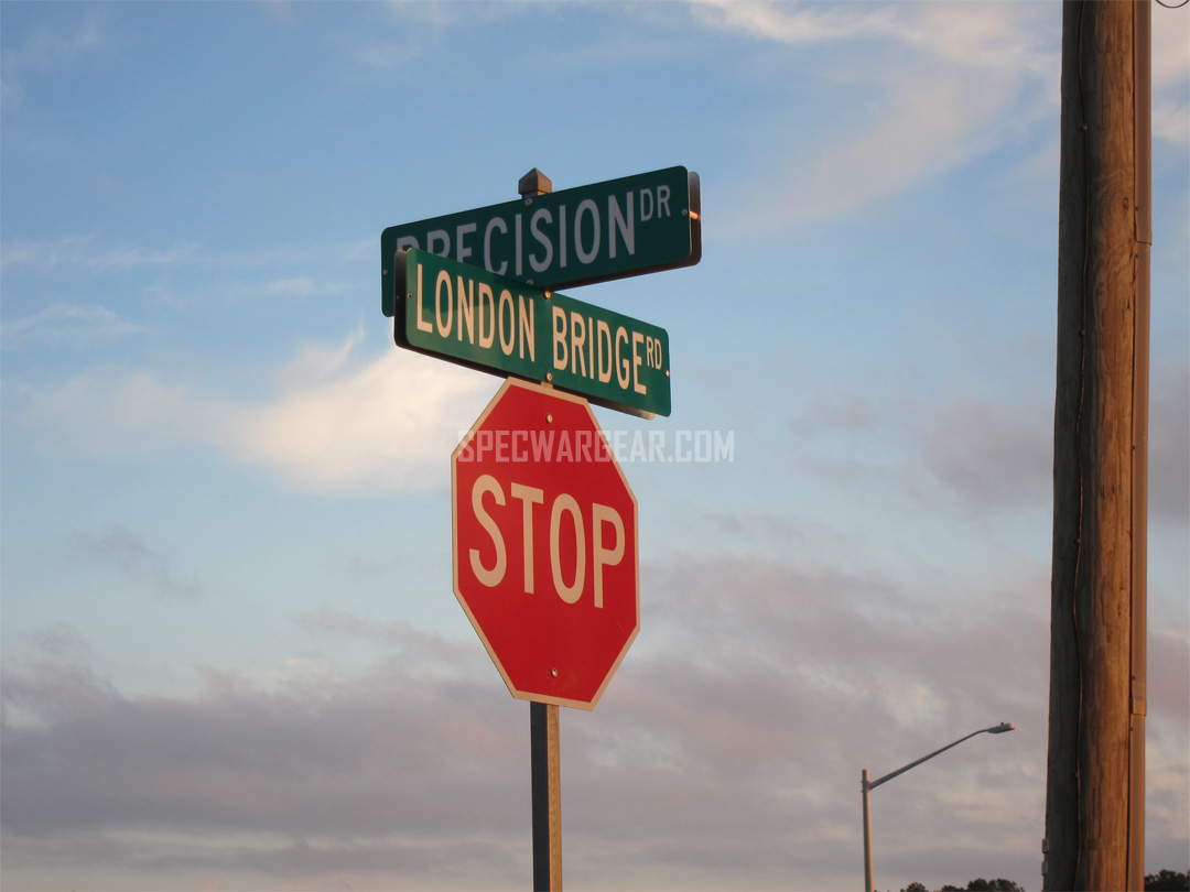 London Bridge Road, Virginia Beach