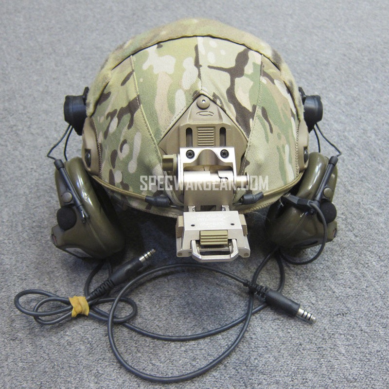 Ops-Core FAST Ballistic High Cut Helmet