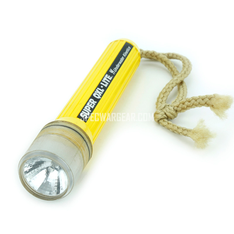 Underwater Kinetics Super QXL Scuba Flashlight