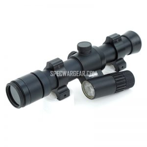 Aimpoint 2000 Red Dot Sight
