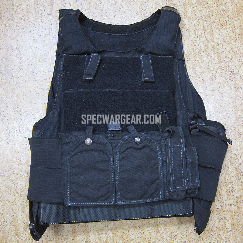 NATO Special Forces Body Armor