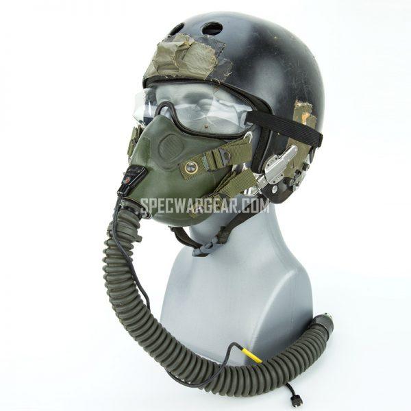 Pro-Tec Classic Full Cut Helmet (US SOF HALO setup)
