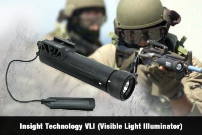 Insight Technology VLI (Visible Light Illuminator)