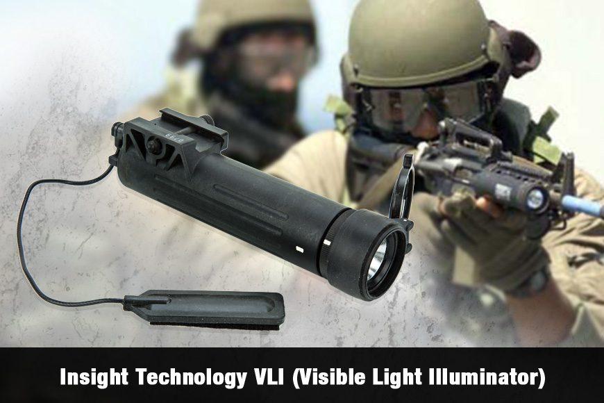 Insight Technology VLI (Visible Light Illuminator)