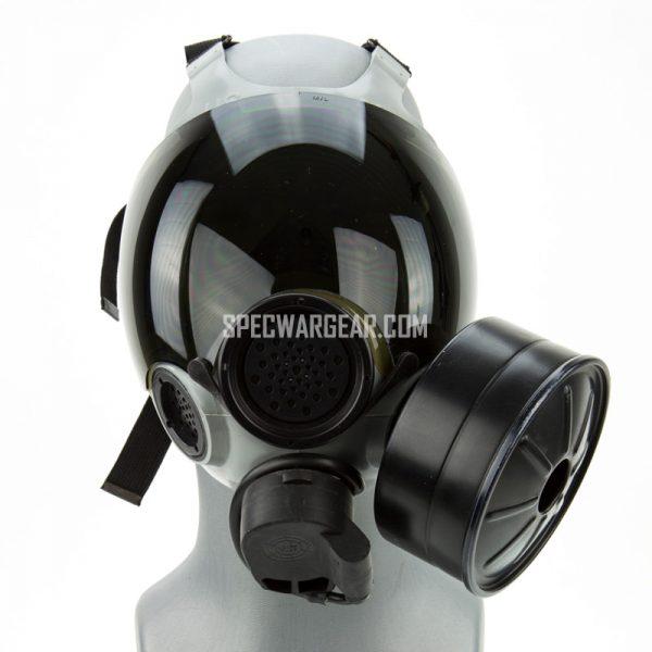 MCU-2/P Gas Mask