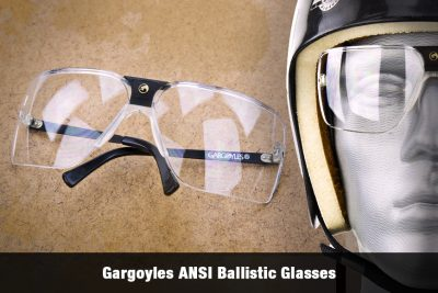Gargoyles ANSI Ballistic Glasses