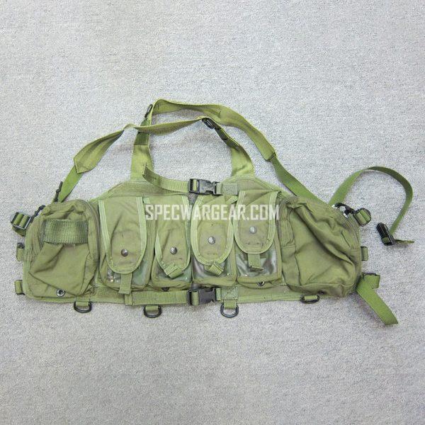 LBT-1879A Split Chest Harness