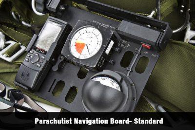 Parachutist Navigation Board- Standard