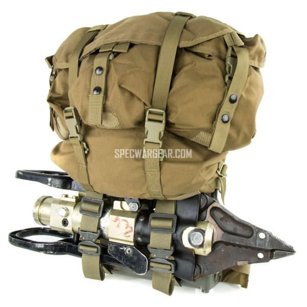 CSAR Medical Ruck