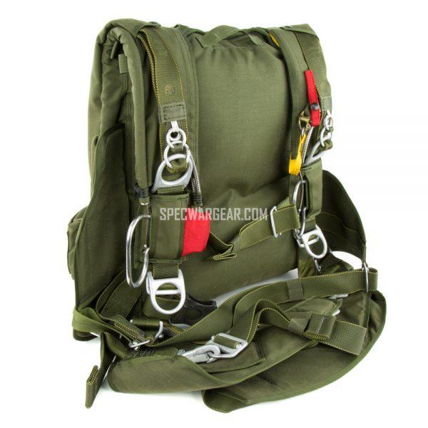MC-4 Ram Air Free-Fall Personnel Parachute System