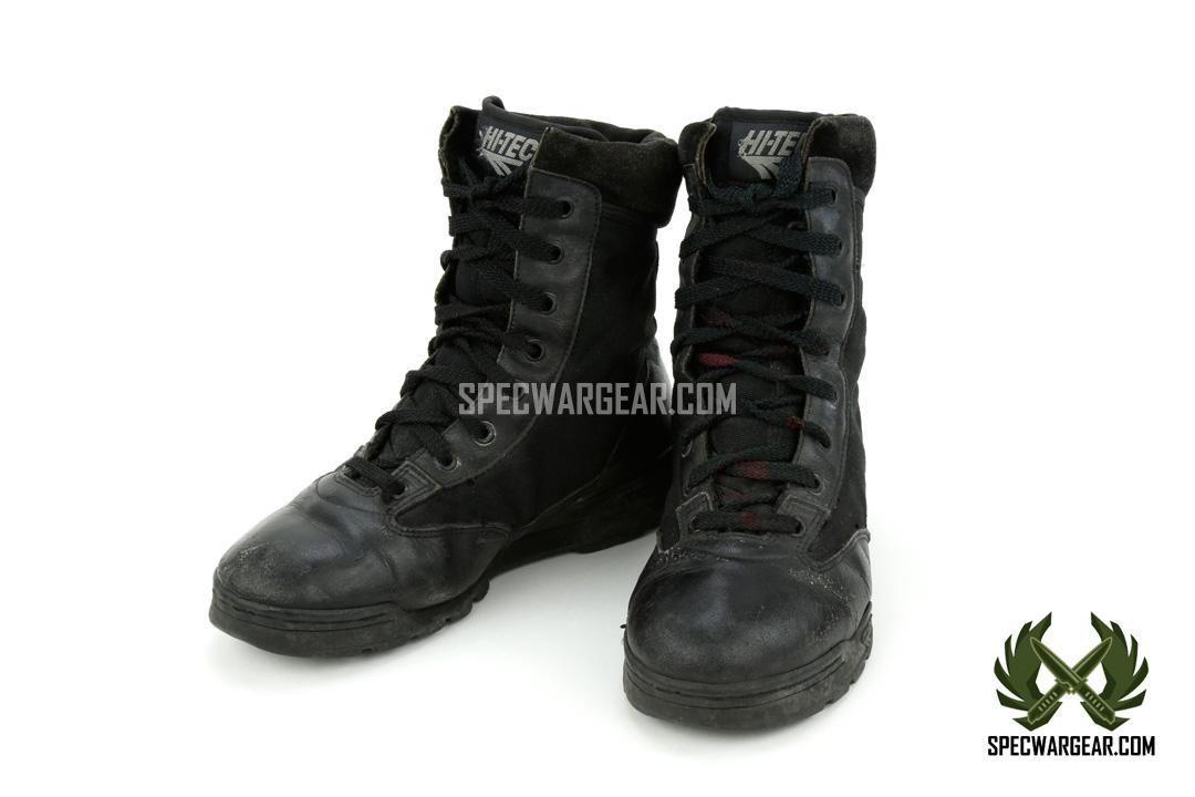 Hi Tec Magnum Boots Specwargear Com