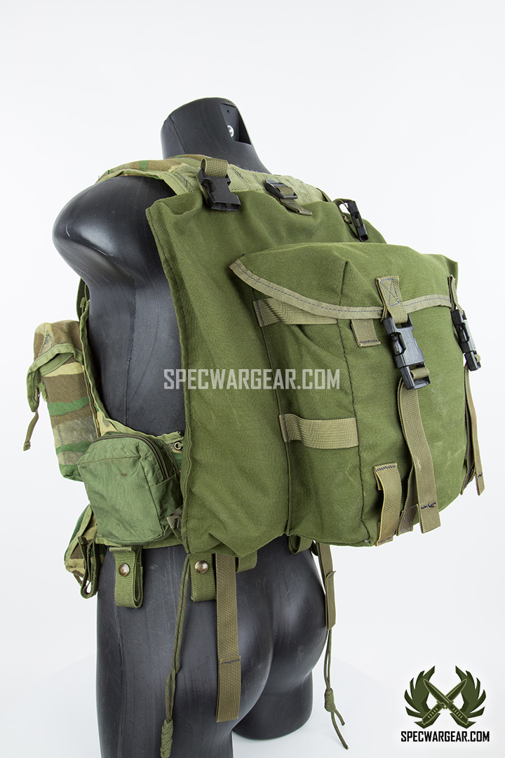 Lcs 84 Tactical Pack Tactical Load Bearing Vest Tlbv