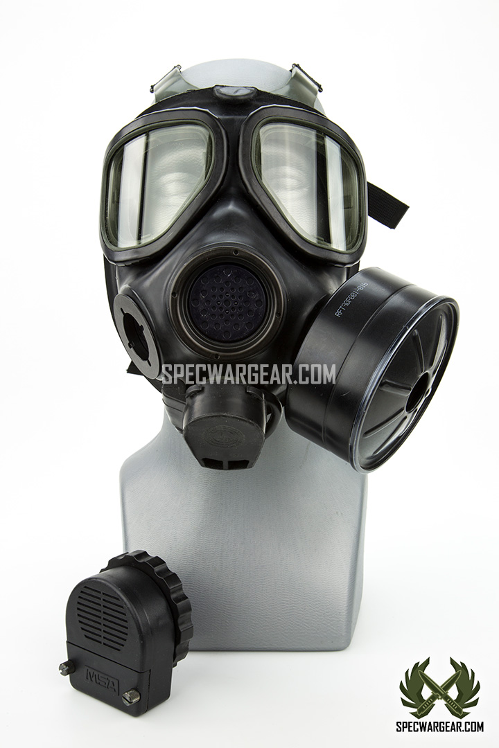 M40a1 Gas Mask Specwargear Com