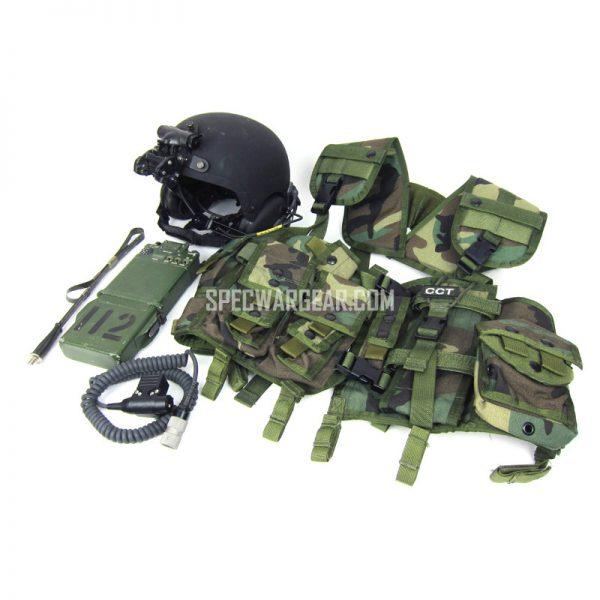 AWS CCT / Pararescue LBE Vest