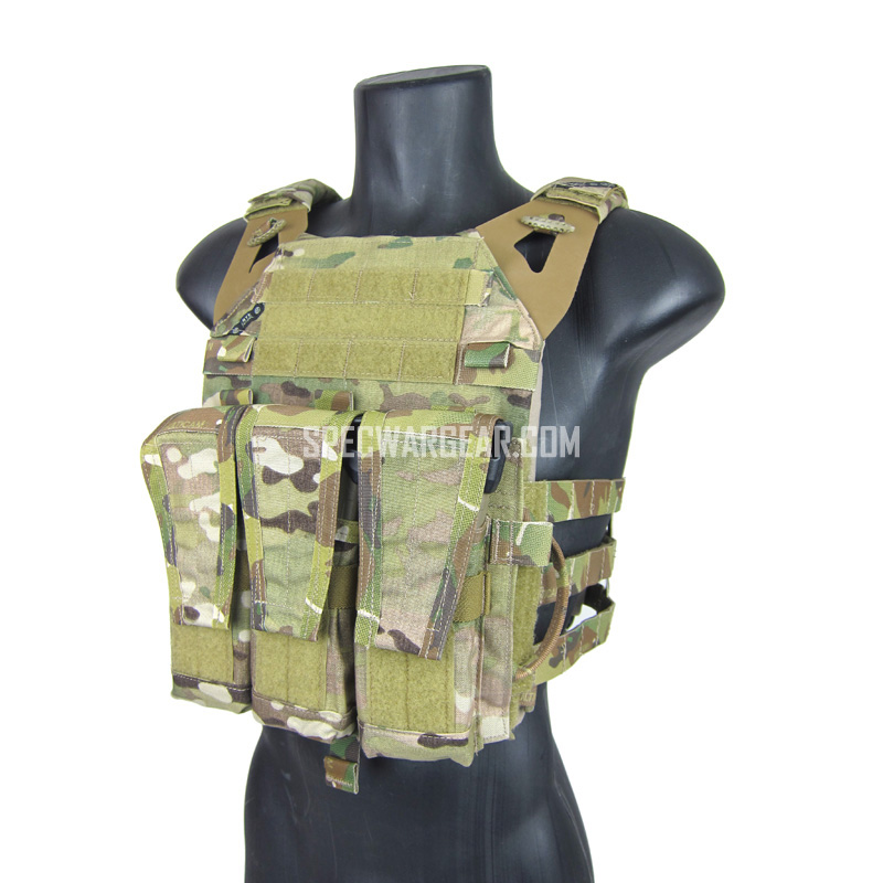 Crye Precision JPC 2.0 (Jumpable Plate Carrier™)