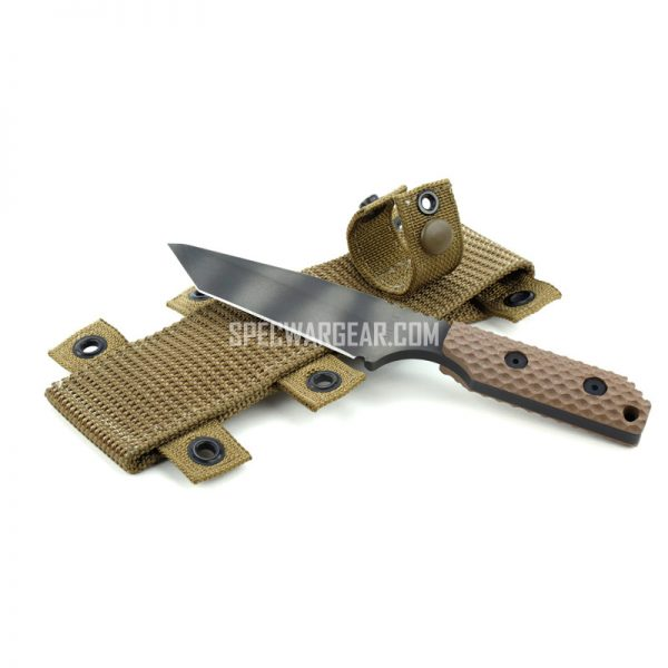 Strider Model DB-L (NSN) Knife