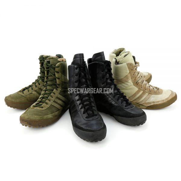 Adidas GSG9 Tactical Boot Series