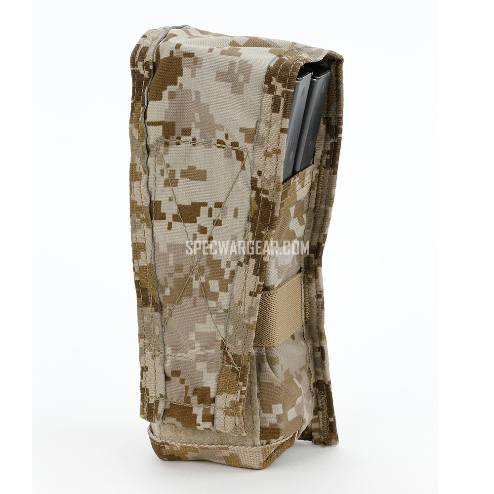 Crye Precision M4 Double Magazine Pouch