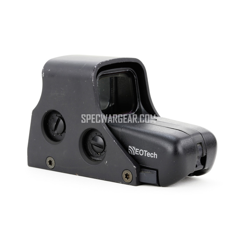 EOTech 551 A65 HOLOgraphic Weapon Sight