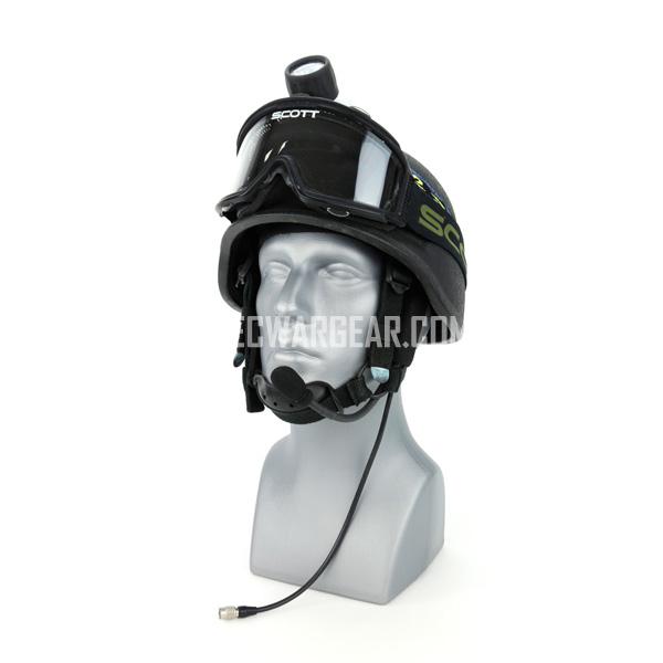 US Navy SEALs PASGT Ballistic Helmet