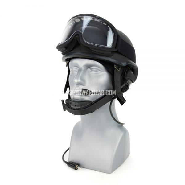 CGF Gallet SPECTRA SHIELD Combat Helmet (High Cut Version)