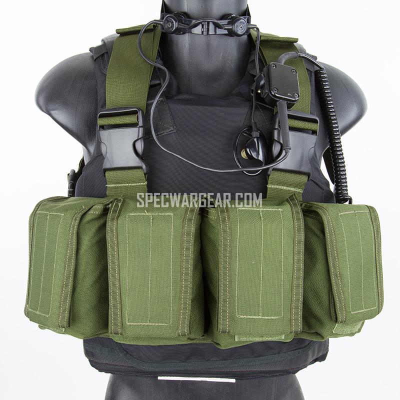 Black Hawk Industries Chest Pouches / Rig