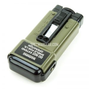 MS-2000(M) Military Distress Marker Strobe