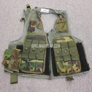 Navy SEAL Customized Assault Vest