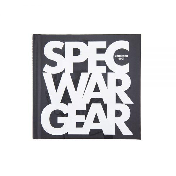 SPECWARGEAR Collection Vol.1