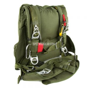 MC-4 Ram Air Free-Fall Personnel Parachute System